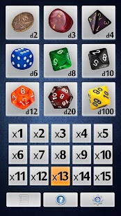 Pocket Dice- screenshot thumbnail