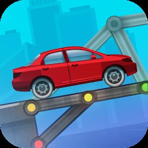 搭桥游戏 解謎 App LOGO-APP試玩
