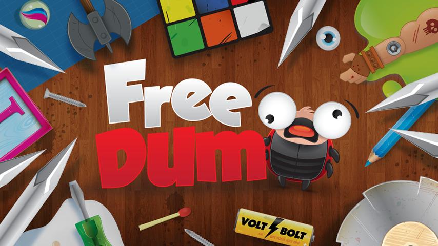 FreeDum screenshot #1