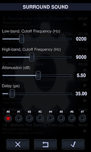 Neutron Music Player (Eval) screenshot 6