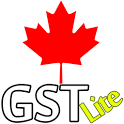 Canadian Sales Tax (Lite) icon