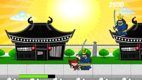 Chop Chop Ninja Screenshot 1