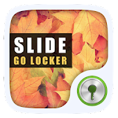 Sliding GO Locker Theme