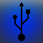 USB Tethering Widget icon