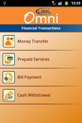 Download UBL Omni Mobile App for PC