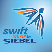 Swift MEAP for Siebel