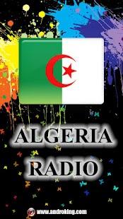 Algeria Radio Stations