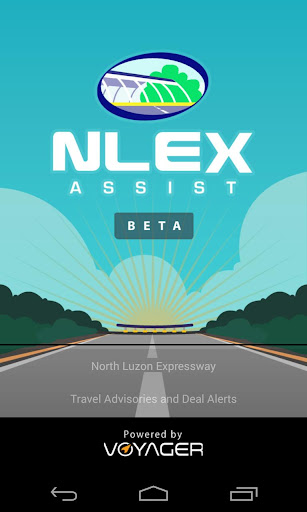 NLEX Assist Beta