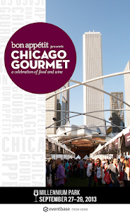 Chicago Gourmet - screenshot thumbnail