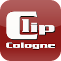 Clip Cologne logo