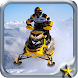 Snowmobile Mountain Racing