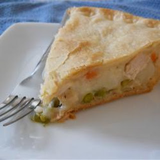 Turkey Pot Pie I