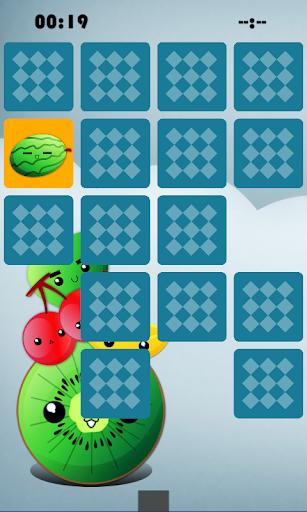 【免費解謎App】Fruits Match-APP點子