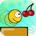 Cherry BouncyBall icon
