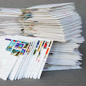 Pocket Envelopes Collection