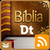 Deuteronômio Bíblia Falada MP3