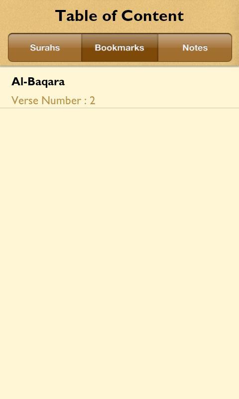 i-Quran - screenshot