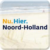 Nu. Hier. Noord-Holland