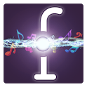 Fusion Music Player icon