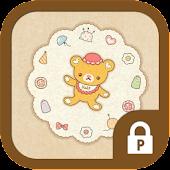 Making Teddy bear protector