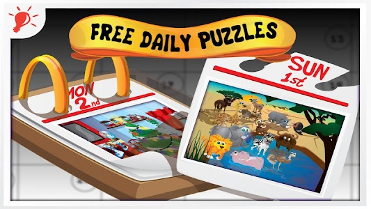Kids Learning Puzzles PUZZINGO v5.71