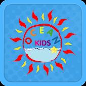 오션키즈 Ocean Kids - 어린이 레슨전문수영장