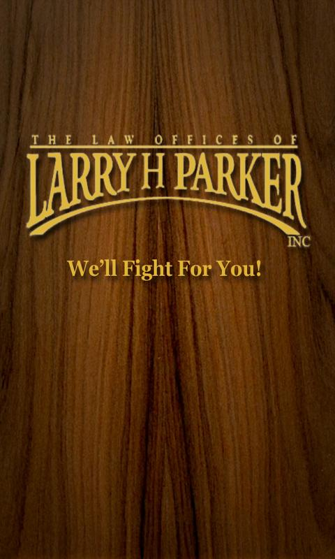 Larry H. Parker- screenshot