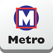 Metro on the Go - Saint Louis