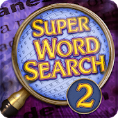 Super Word Search! 2 - Puzzles