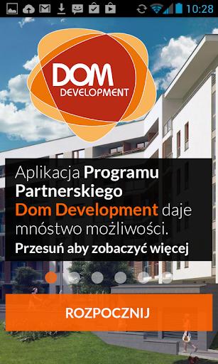 Dom Development P. Partnerski