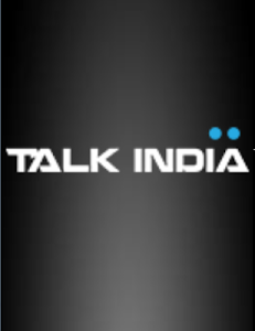Talk India screenshot 0