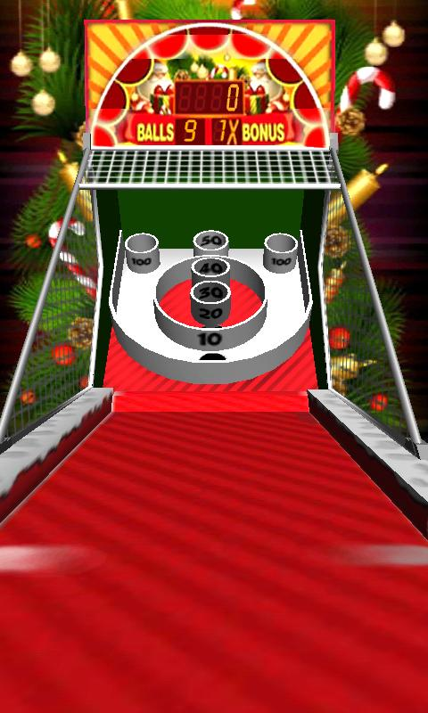 Roller Ball screenshot #5