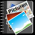 Picturen Lite logo