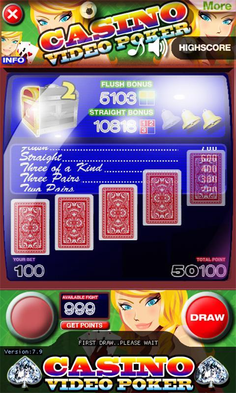 Завантажити безкоштовно казино Холдем покер $15 бонус при реєстрації в казино