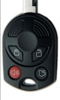 Screenshot of Car Key Simulator FREE