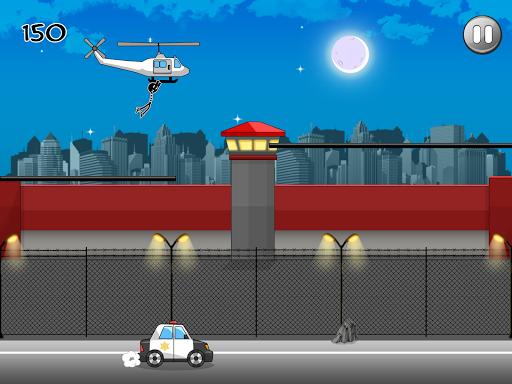 StickMan Prison Escape скачать на планшет Андроид