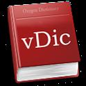 vDic 3000 từ thông dụng Oxford icon