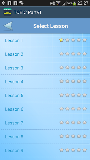 【免費教育App】TOEIC Error Recognization FREE-APP點子