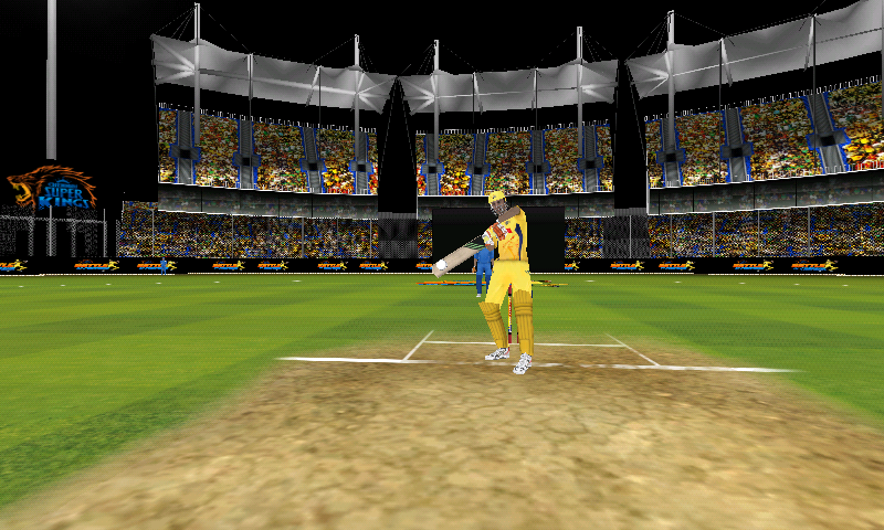 Battle Of Chepauk- screenshot