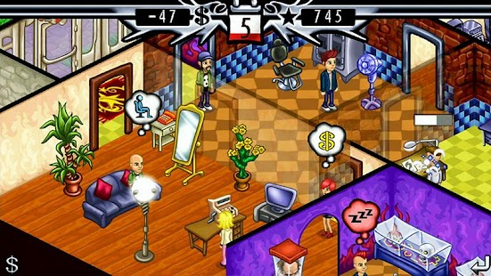 Tattoo Tycoon- screenshot thumbnail