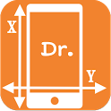 Dr. Screen icon