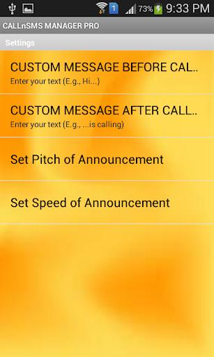 【免費工具App】Call & SMS Manager Pro-APP點子