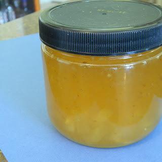 Fresh Ginger Jam Recipes.