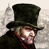 A Christmas Carol Drawn & Told