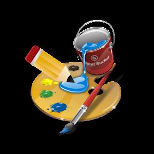 App Kids Paint and Draw APK