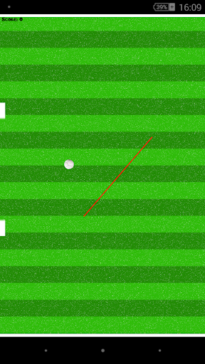 Draw a Goal