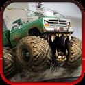 Monster Trucks Wallpaper icon