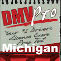 Drivers Ed Michigan DMVPRO icon