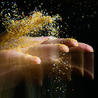"""Shane Lyons's """"Magic Dust""""."""