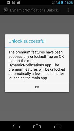 免費下載個人化APP|DynamicNotifications Unlocker app開箱文|APP開箱王